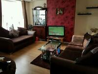 3 bedroom flat in morden for swap