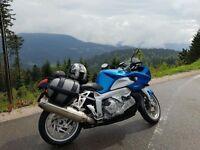 BMW K1200R Sport - Excellent Sports Tourer