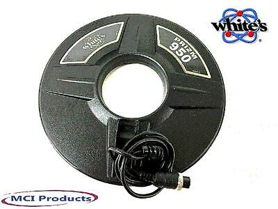 Whites Prizm 950 Water Proof Search Coil W Cover 801-3222-1