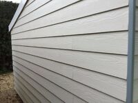 Cement Weatherboard