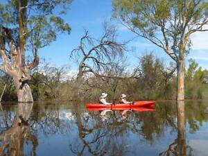 RIVERLAND High River Kayak Tours – This weekend only! Berri Berri Area Preview