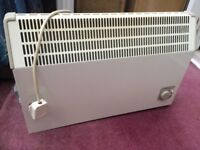 Dimplex Electric Wall mounted heater 2000w