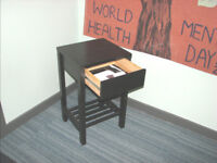 Table w/ Drawer