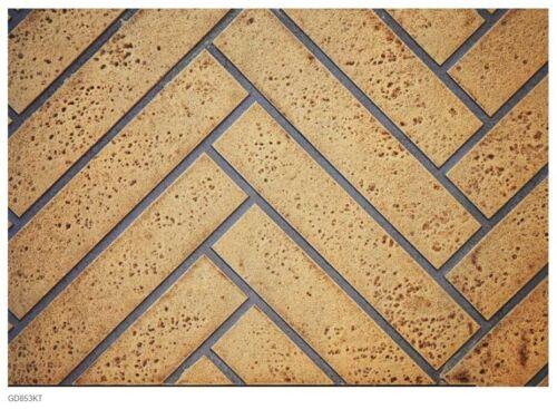 Napoleon / Continental - GD853KT Decorative Herringbone Brick Panels