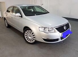 Volkswagen Passat 2.0 Tdi Highline 4 door