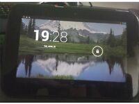 """Tesco Hudl 1 Tablet, 7"""" Screen, 16GB"""
