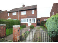 2 Double Bed House To Rent, Vicarage Road, Silksworth, Sunderland, SR31JL