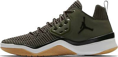 82375a98037 Nike Jordan DNA LX basketball trainers - khaki UK 7.5 (Eur 42)