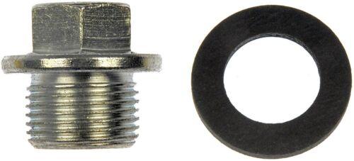NEW Engine Oil Drain Plug DORMAN 65324 Oil-Tite