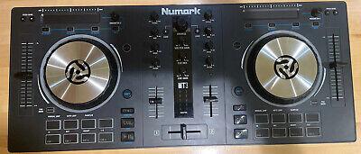 Numark Mixtrack 3 Digital Double Deck DJ Controller
