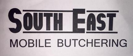 South East Mobile Butcher Mount Gambier Grant Area Preview