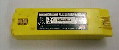 Zeller Power Zp9146y Defibrillator Aed Battery --11d-10