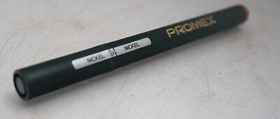 PROMEX Nickel Stift Galvanisierstift Handgalvanisierstift 10 ml #6071