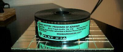 Harry Potter And The Prisoner Of Azkaban (2004) 35mm Trailer - LIKE NEW