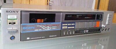 Sony TC-FX77 High-End LaseramorphousHead Tapedeck Kassettendeck  **überholt*** online kaufen