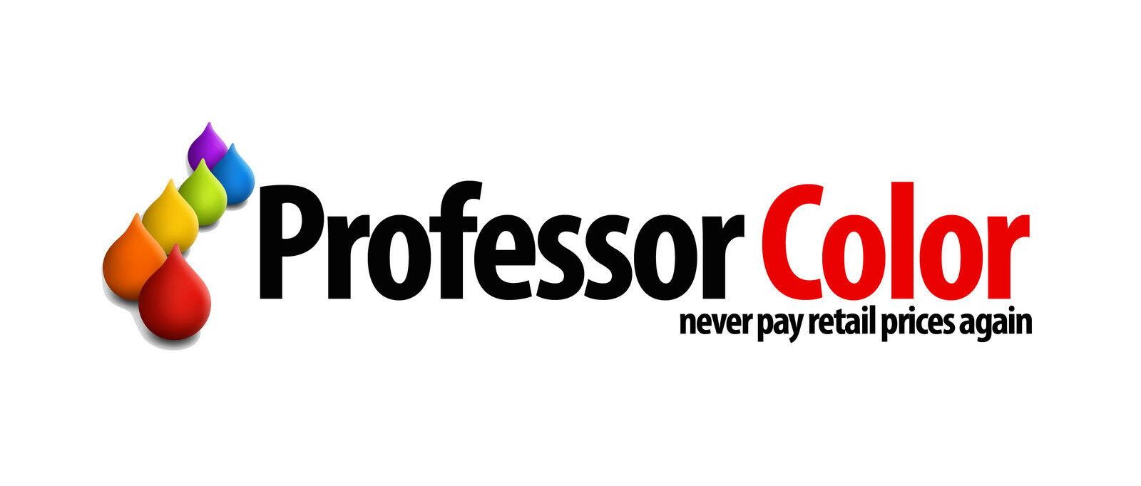 Professor Color