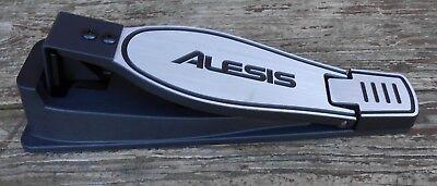 Alesis DMHat Hi-hat Controller Pedal Nitro Mesh Kit -Roland Compatible w/TD-8