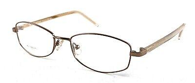 VALENTINO 5503/STR ONDY Bronze Gold Eyeglasses Frame (Valentino Eyewear)