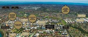 AFFORDABLE LUXURY APARTMENTS IN CBD LIVERPOOL! Liverpool Liverpool Area Preview