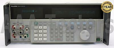 Fluke 5700a High Performance Multi Function Calibrator