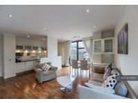 2 bedroom flat in South Quay Square, London, E14 (2 bed) (#1171637)