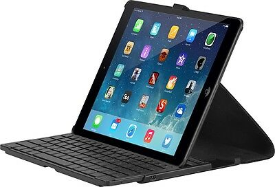 Targus Versavu IPAD Air 1 2 Custodia Bluetooth wireless con tastiera e Cover