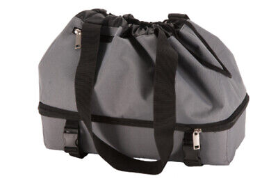 4356aea37ed Huffy Bikes Expandable Rear Rack Bag NEW
