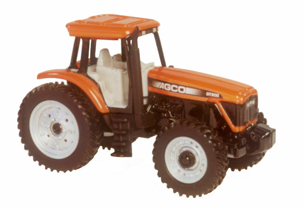 AGCO DT220 MFD Tractor - 1/64 scale