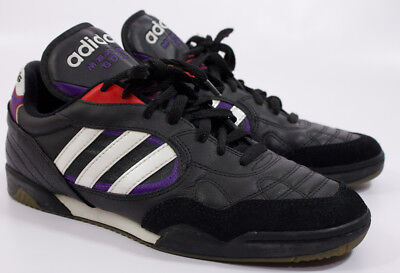 95542c942 Adidas Mexico Goal 90's Vintage Men's Shoes Trainers Football Size 9 Soccer