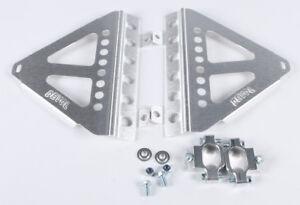 Devol Aluminum Radiator Race Braces for Honda CRF450RX 2017-2018