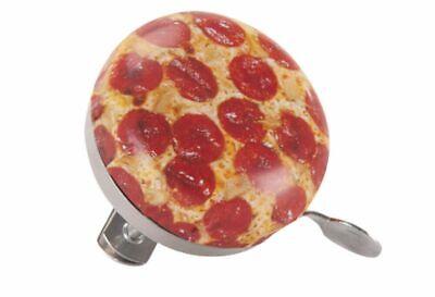bike bell pepperoni pizza small new