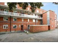 2 double bedroom ground floor maisonette for sale in Buxton Street, london E1