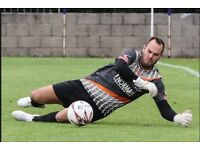 FREE FOOTBALL FOR GOALKEEPERS, PLAY FOOTBALL IN LONDON, GOALKEEPER WANTED, JOIN FOOTBALL TEAM