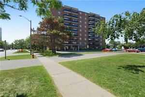 Dundas St. W. and Confederation Pkwy.: 95 Paisley Blvd. W, 2BR