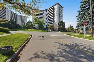 1 Bedroom Apartment for Rent in Scarborough! Danforth & Eglinton