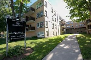 59 Ridout - Bach Apartment for Rent