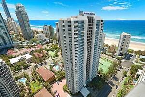Beautiful Ocean View Shared Room Surfers Paradise Gold Coast City Preview