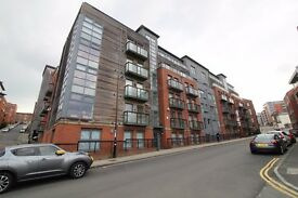 Amazing 1 bed Flat Sheffield City Center Upper Allen Street £495 pm