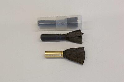 Carbon Brush  2 Stück zum reinigen von WIG/TIG Schweißnähten M10 Innengewinde