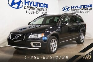 Volvo XC70 2010 + 3.0 L T6 + CLIMATE PACK + CONVENIENCE PACK + A