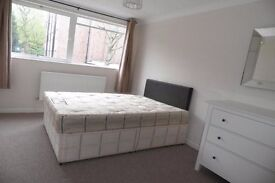 2 NICE DOUBLE ROOM AVAILABLE IN PUTNEY