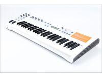 M Audio Venom (Synth/Keyboard/Audio Interface)