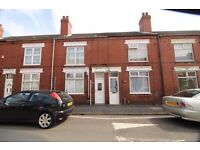 2 x Double Rooms Available to Rent Mulgrave street Scunthorpe ONLY £70.00 per week