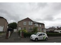 KINGSPARK - Fintry Drive - Three Bed. Unfurnished