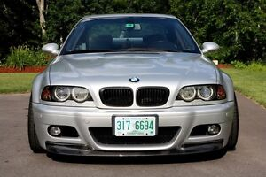 E46 Parts wanted!!!