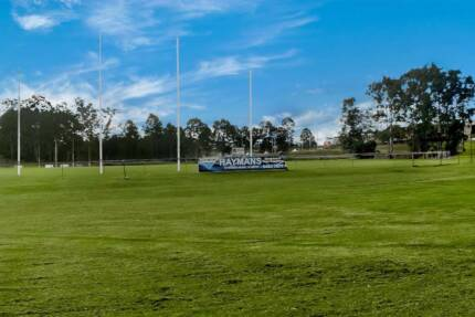 Wanted: Gympie Cats AFL Silver Sponsorship