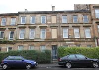 QUEENS PARK - Langside Road - Two Bed. Furnished