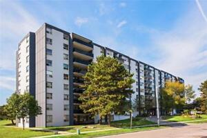 Havenwood and Bloor: 3480 Havenwood Drive, 1BR