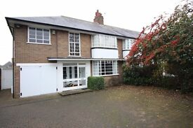 1 Bedroom To Let Bawtry Road, Bessacarr, Doncaster £90.00 pw