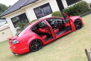 "4X Genuine Holden Commodore HSV PENTAGON 20"" Wheels & TYRES MACHI Blakehurst Kogarah Area Preview"